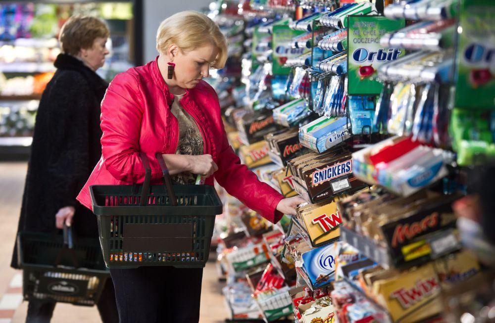 """""""Wiem, co jem i wiem, co kupuję"""""""